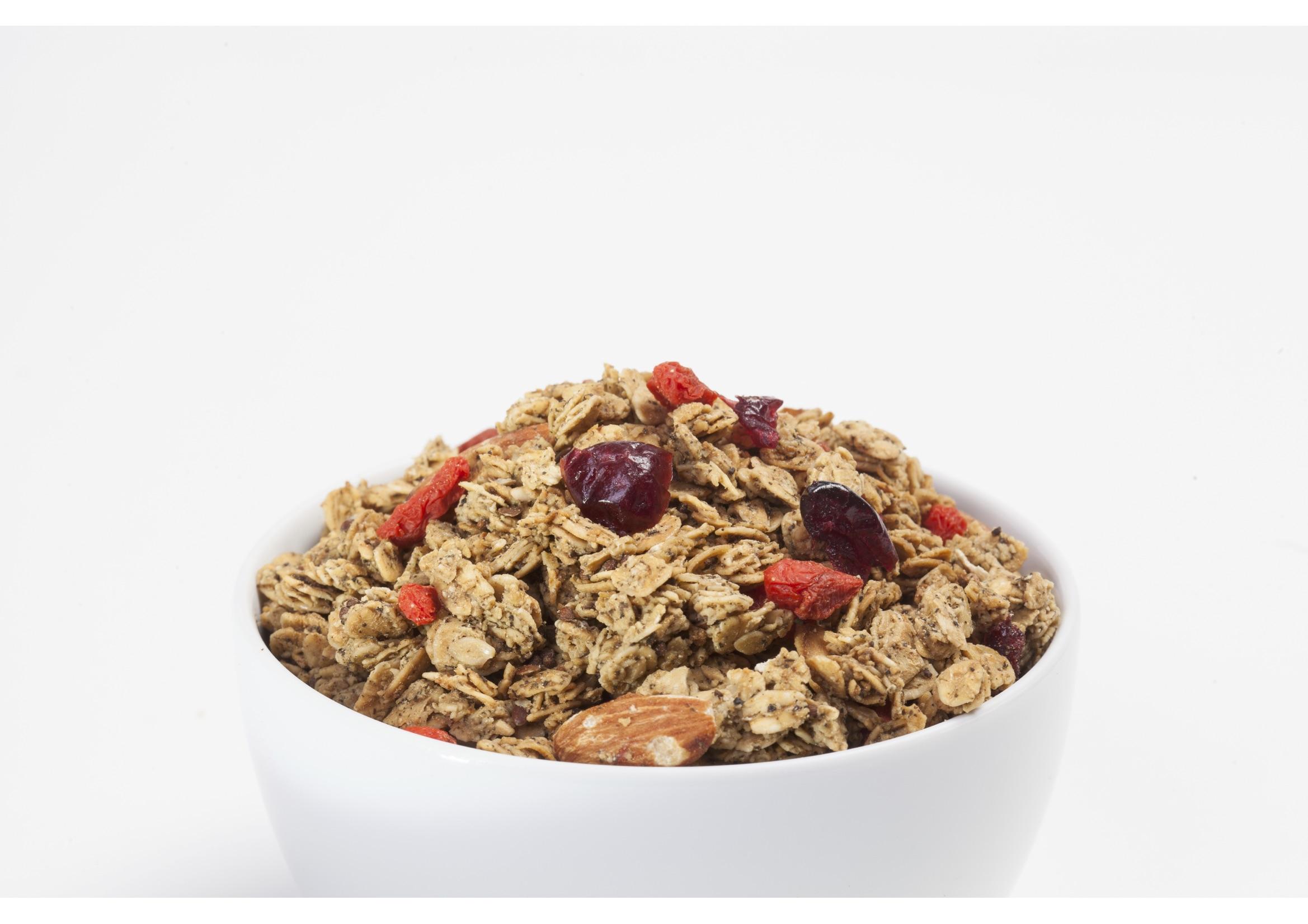 Tea Berry Granola 1 kg